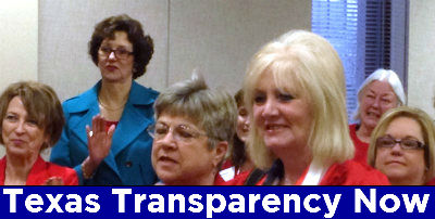 Texas-Transparency